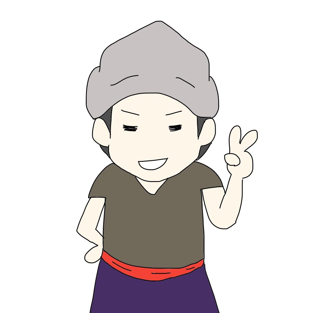 キムケン_プロフィール画像
