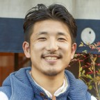 笠木恵介さん