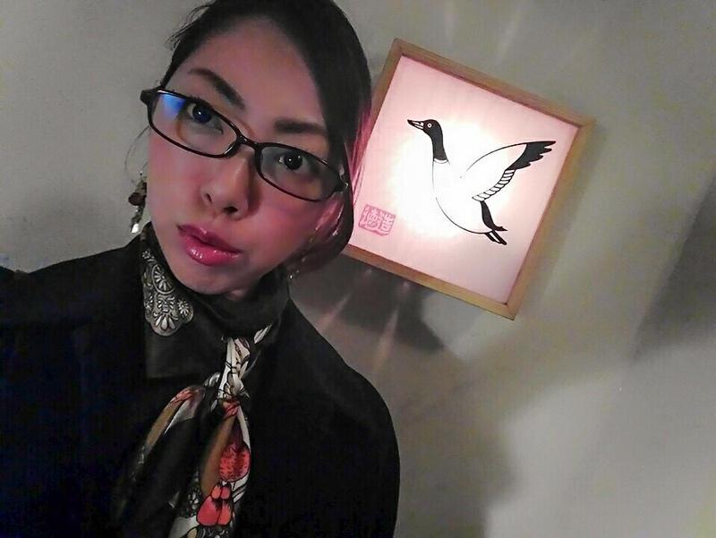 ラーメン女子 森本聡子さん