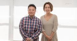 栗原心平さんと和田明日香さん 対談インタビュー