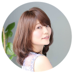 菅野有希子さん