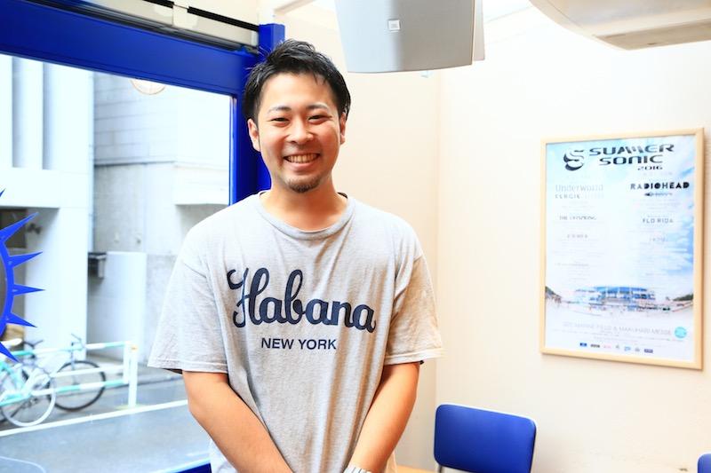 カフェハバナ(渋谷)スタッフ