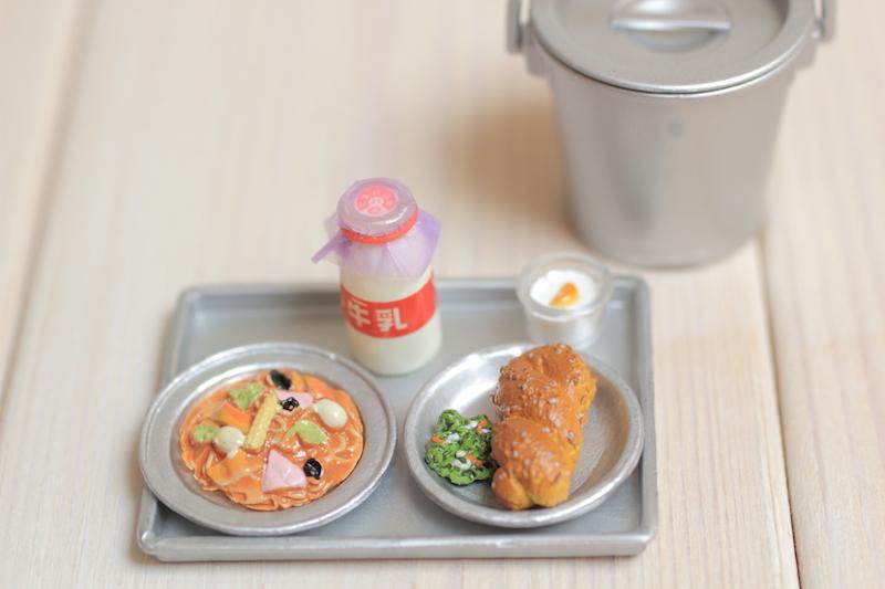 給食のイメージ画像