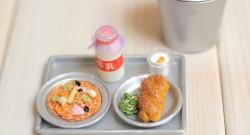学校給食のイメージ画像