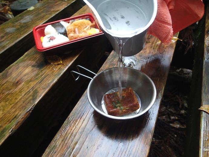 アマノフーズみそ汁