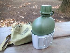 STANLEYの水筒