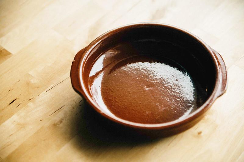 カスエラ鍋