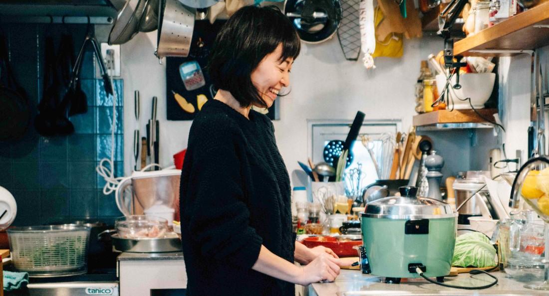 口尾麻美さん