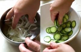 ポテトサラダ作り方