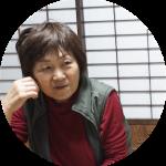 戸田さん母