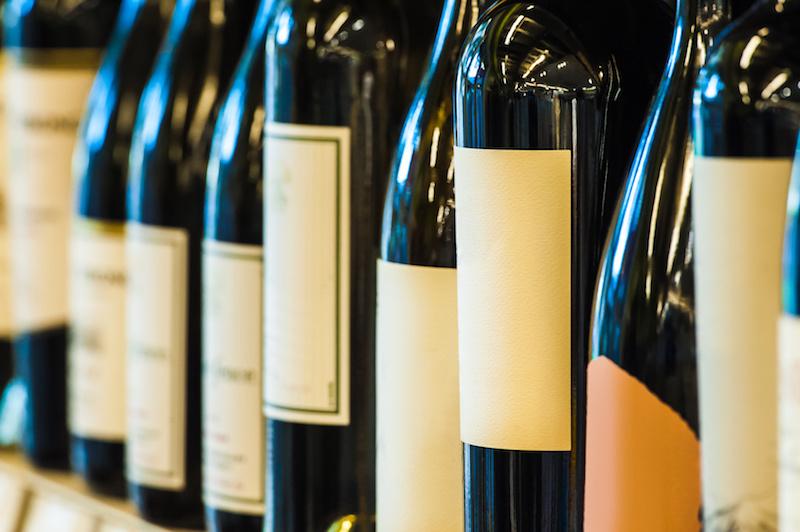 テーブルワインのイメージ