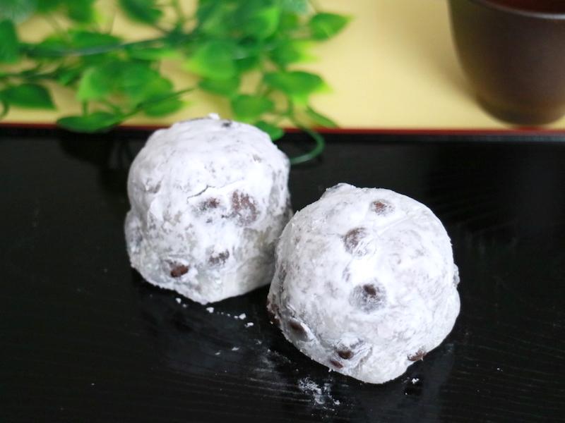 『松島屋』の豆大福
