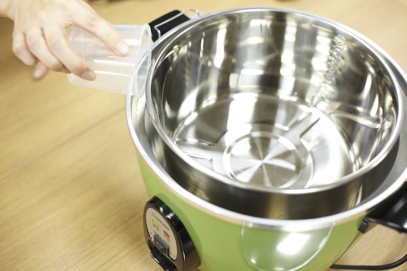 大同電気鍋