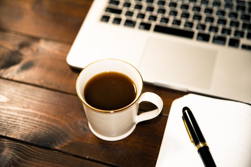 おしるこ活用:あんこコーヒー