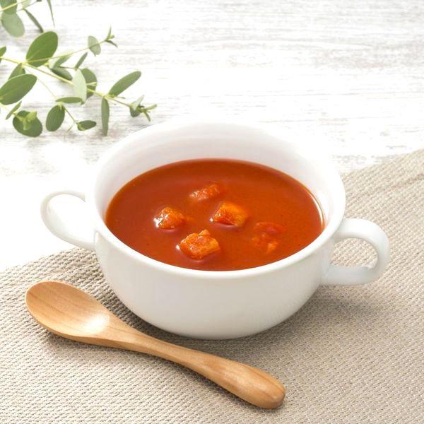 Theうまみトマトスープ完成図