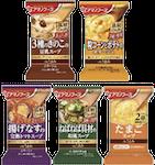 Theうまみ スープ5種いろいろセット