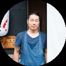 「シモキタシュリンプ」店主・田中光さん