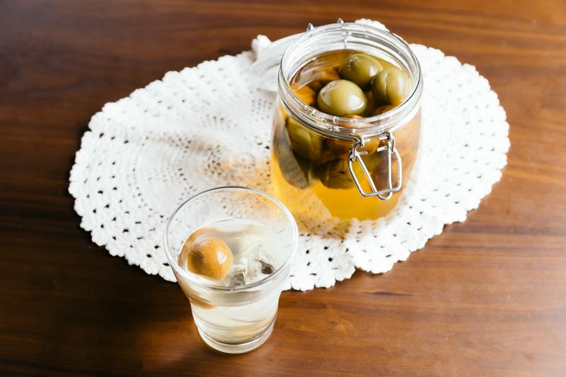 梅シロップと梅ジュース