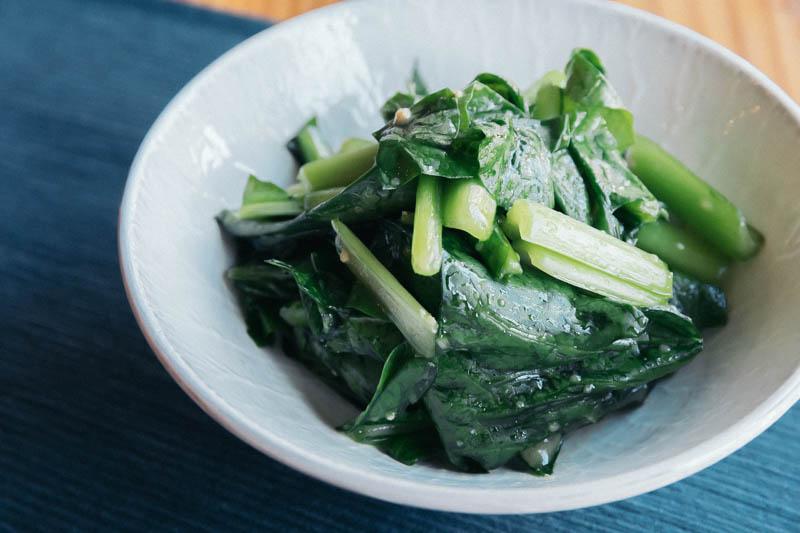 シャキッと食感と爽やかな味わいを楽しむ! 和え物レシピ