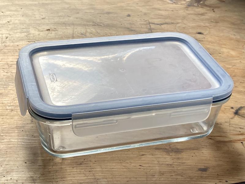 IKEA+365耐熱ガラス保存容器